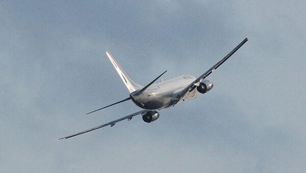 Boeing -737 - Sputnik Việt Nam