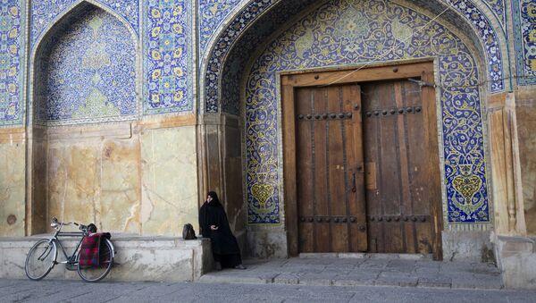 Thành phố Isfahan, Iran  - Sputnik Việt Nam