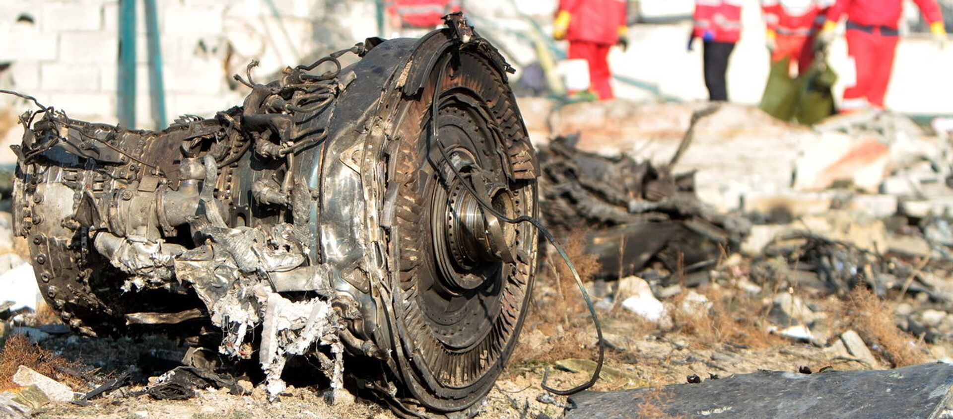 Vụ tai nạn máy bay Boeing 737-800 - Sputnik Việt Nam, 1920, 23.08.2020