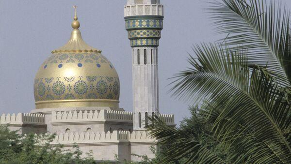 Muscat là thủ đô và thành phố lớn nhất của Oman. - Sputnik Việt Nam