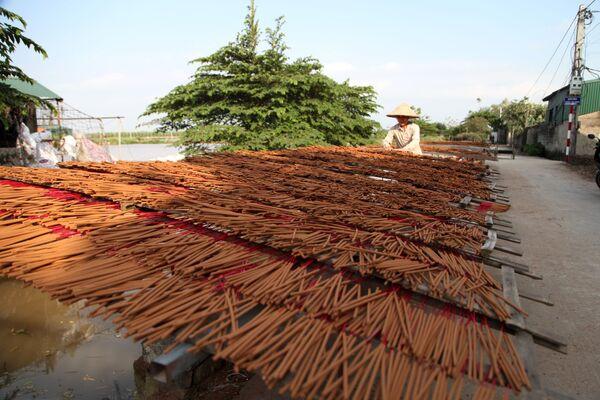 Phơi hương   - Sputnik Việt Nam