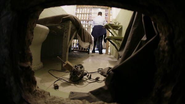 Alcatraz - Sputnik Việt Nam