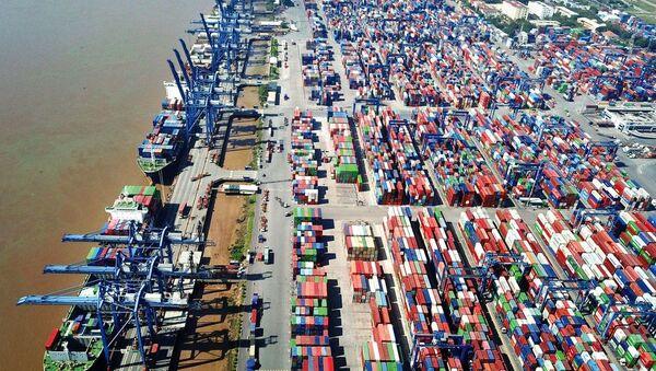 Số lượng và chất lượng doanh nghiệp quyết định sức mạnh, năng lực cạnh tranh của nền kinh tế - Sputnik Việt Nam