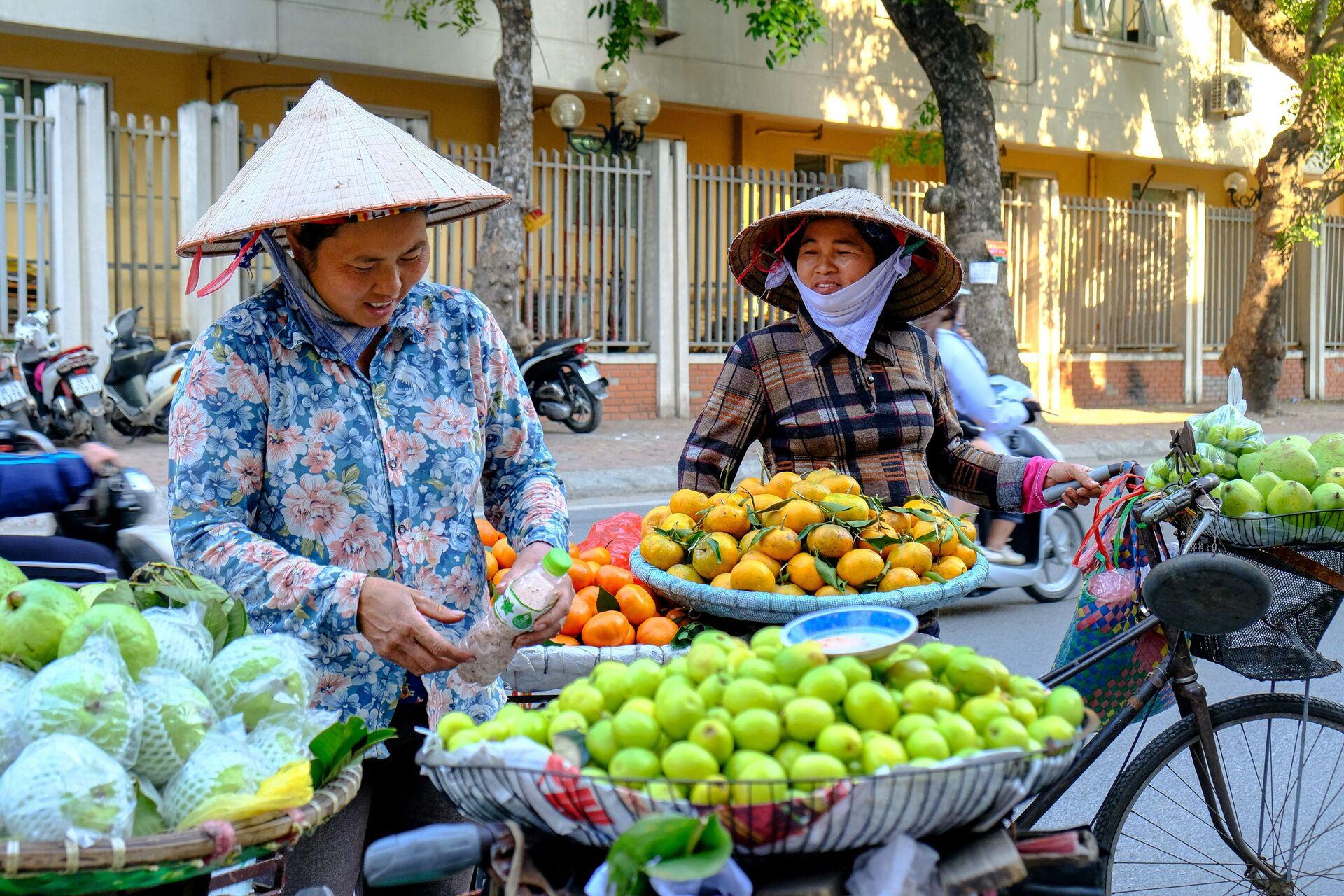 Việt Nam phát huy sức mạnh mềm và kiềm chế tầm ảnh hưởng của nước ngoài - Sputnik Việt Nam, 1920, 04.03.2021