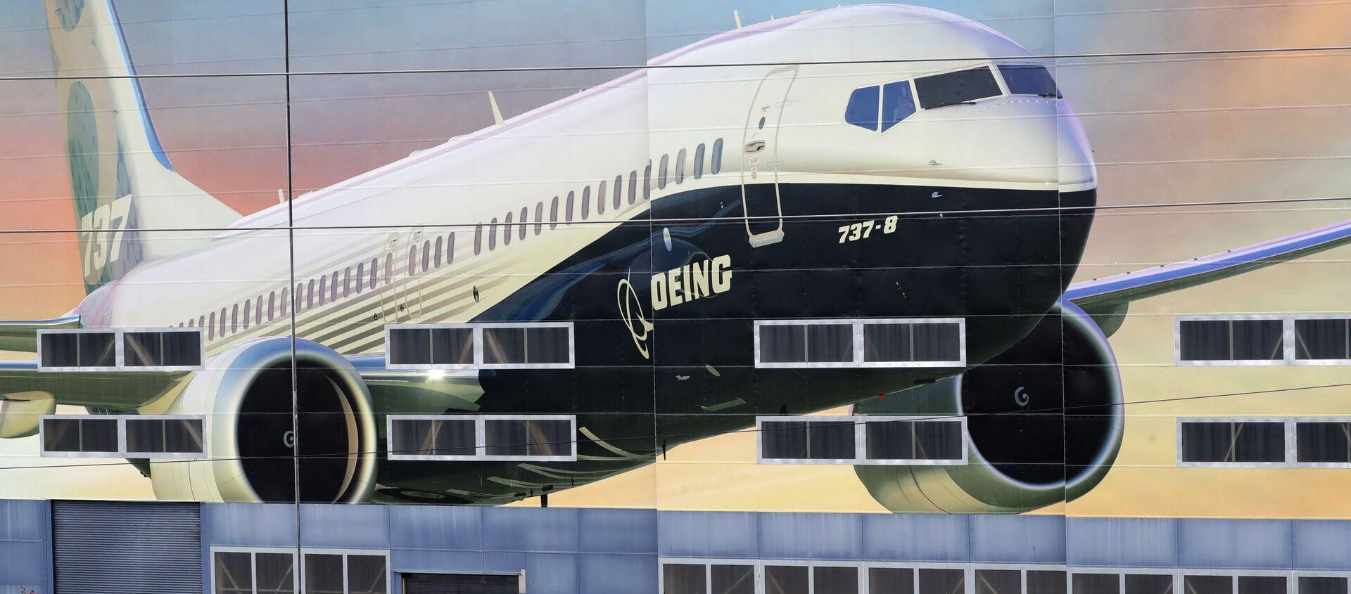 Boeing 737 - Sputnik Việt Nam, 1920, 13.02.2020