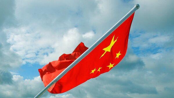 Quốc kỳ Trung Quốc - Sputnik Việt Nam