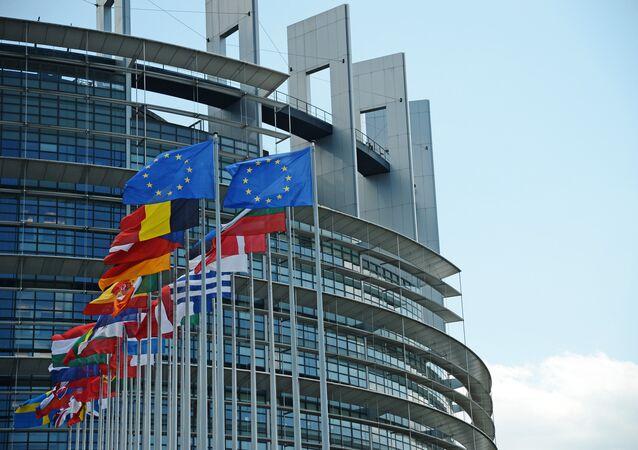 Nghị viện châu Âu (EP)