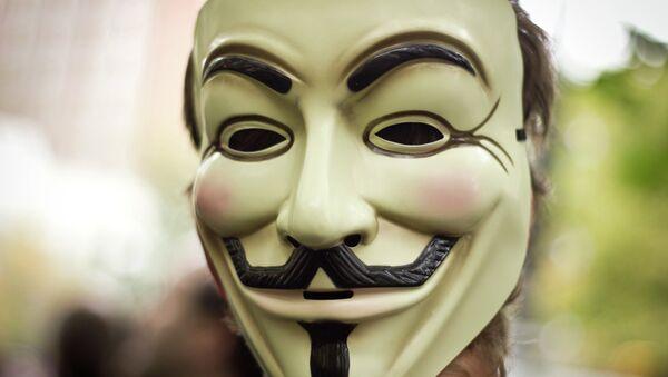 Anonymous - Sputnik Việt Nam