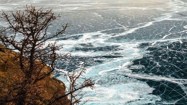 Đảo Olkhon trên Baikal - Sputnik Việt Nam