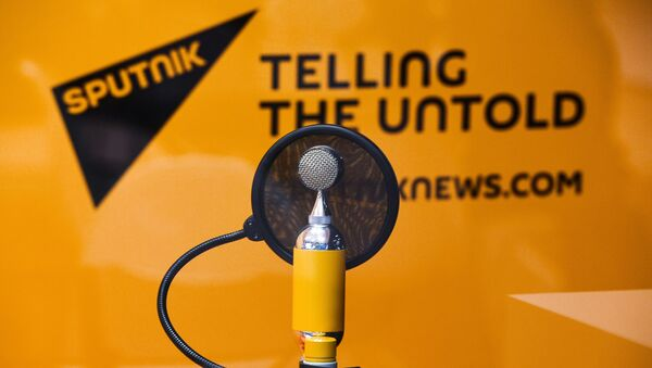 Đài phát thanh Sputnik - Sputnik Việt Nam