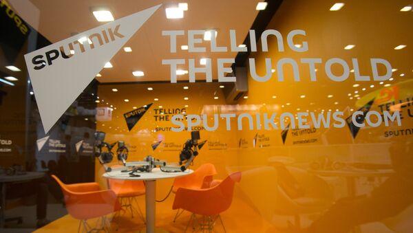 St. Diễn đàn kinh tế quốc tế Petersburg - Sputnik Việt Nam