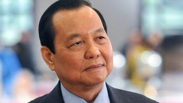 Lê Thanh Hải - Sputnik Việt Nam