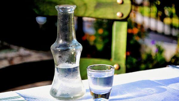 Các đặc tính chữa bệnh của vodka là gì? - Sputnik Việt Nam