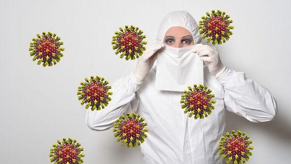 Coronavirus - Sputnik Việt Nam