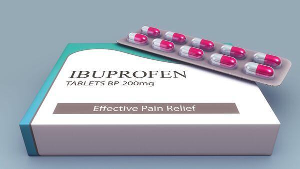 Thuốc chống viêm non-steroid Ibuprofen - Sputnik Việt Nam