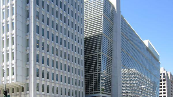 World Bank  - Sputnik Việt Nam