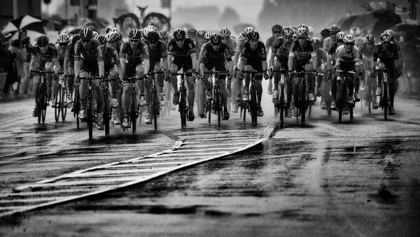Cuộc đua xe đạp Tour de France - Sputnik Việt Nam