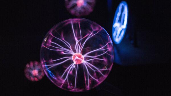 Plasma - Sputnik Việt Nam