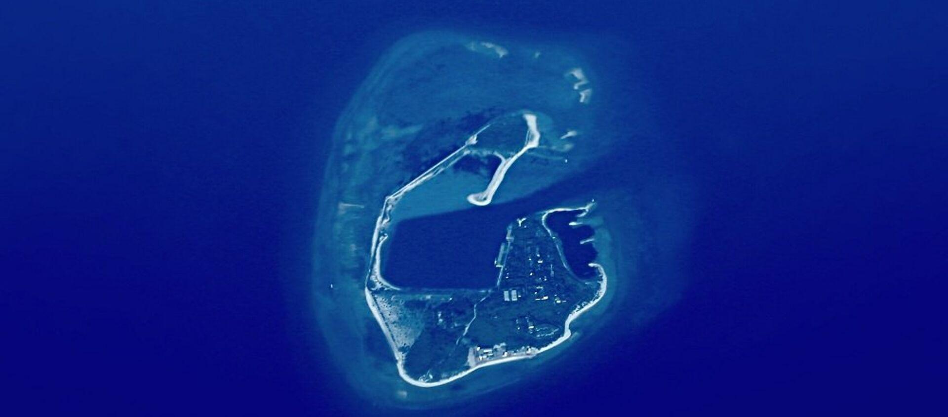 Quần đảo Hoàng Sa - Sputnik Việt Nam, 1920, 09.02.2021