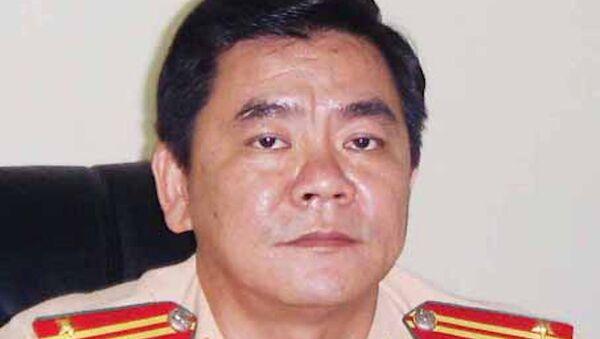 Ông Đặng Thế Trung - Sputnik Việt Nam