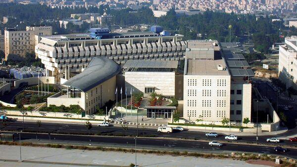 Bộ Ngoại giao Israel - Sputnik Việt Nam