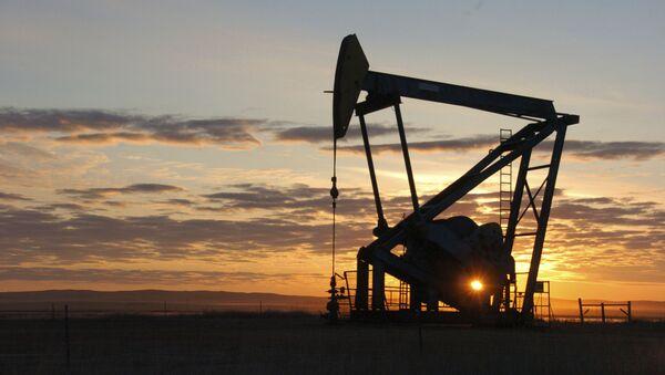 Đơn vị sản xuất dầu - Sputnik Việt Nam