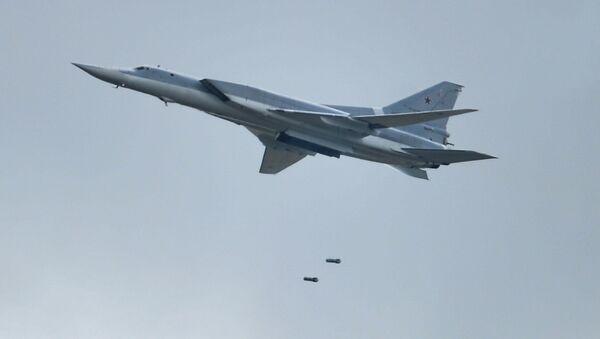Máy bay Tu-22M3 - Sputnik Việt Nam