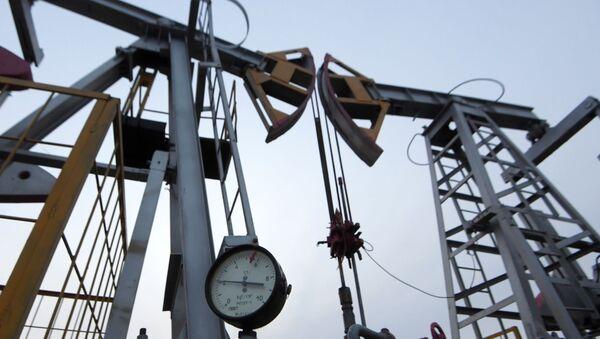 Sản xuất dầu - Sputnik Việt Nam