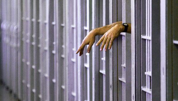 Bị kết án tử hình trong một nhà tù an ninh tối đa ở Pontiac, Hoa Kỳ - Sputnik Việt Nam