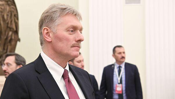 Thư ký báo chí của Tổng thống Liên bang Nga Dmitry Peskov - Sputnik Việt Nam