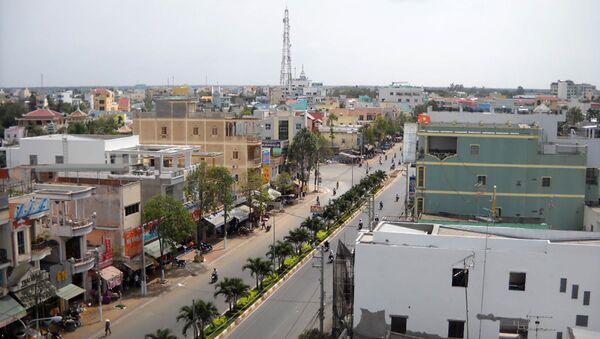 Tỉnh Bạc Liêu. - Sputnik Việt Nam