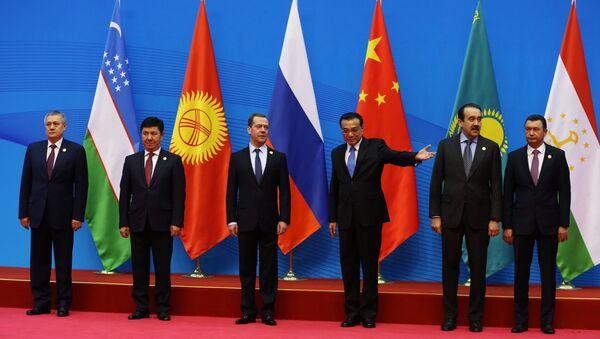 Медведев - Sputnik Việt Nam